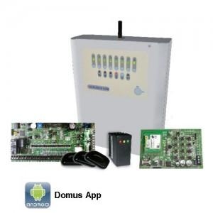 DOMUS816 GSM