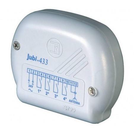 ART. 660008 - FADINI 4330 - Serie JUBI 433/1 R