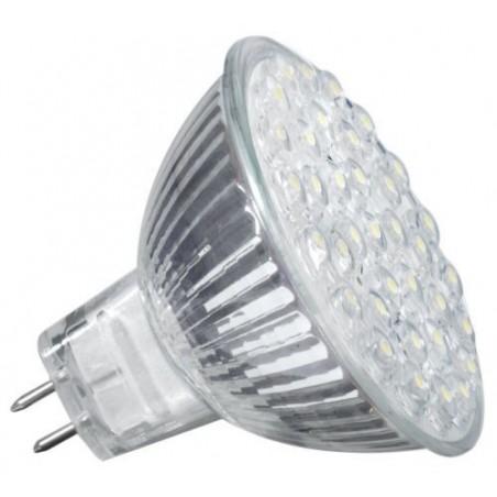 Lampada LED MR16(GU5.3) 3W