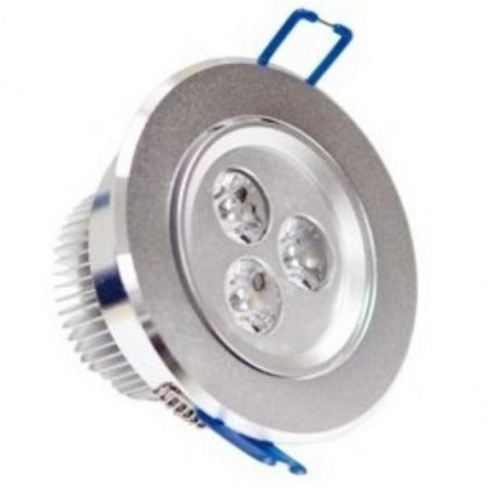 Faretto LED da incasso 3W