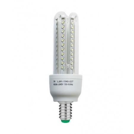 Lampada LED 66 SMD 3U 7W