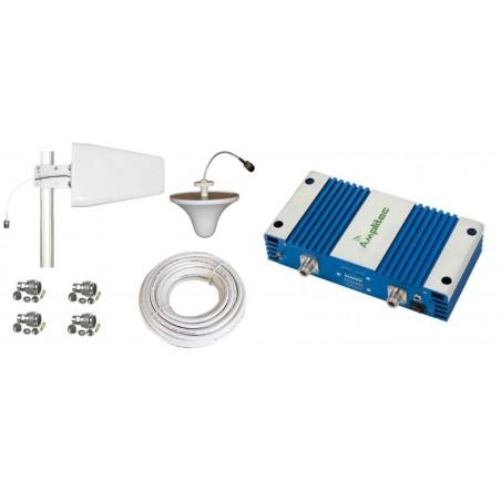 ART. 421030 + 420210 - C20C-GSM + KIT1