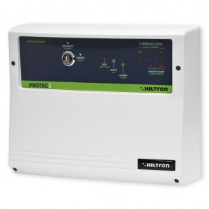 ART. 200010 - Protec 3 con batteria