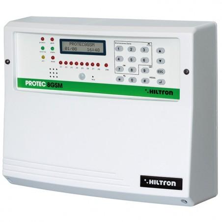 ART. 200495 - PROTEC 8 GSM + BATTERIA
