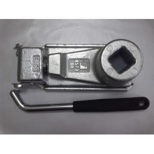 ART. 640209 - Sblocco manuale 748/DX