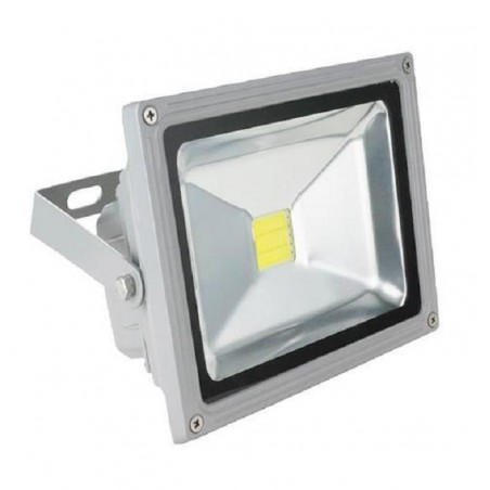 ART. 810481 - Faro Led 10W Luce calda