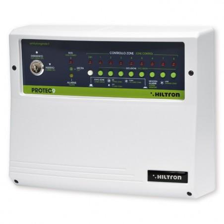 ART. 200030 - Protec 9 con chiave elettronica