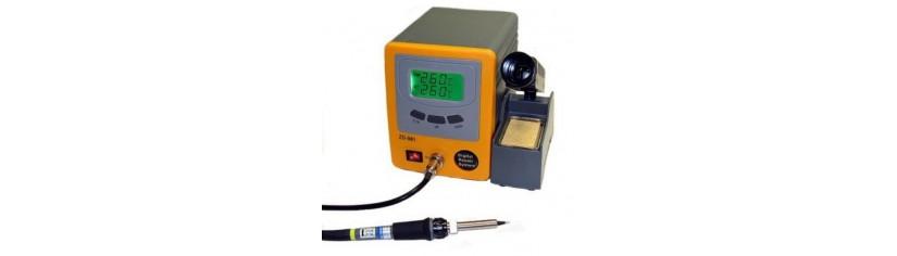 Ricambi per ZD-981 - SSD81