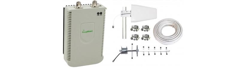 Kit Monobanda GSM