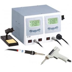 ZD-987 / SSD-87