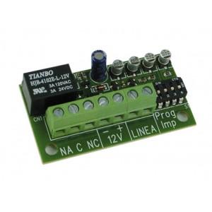 ART. 270014 - Modulo interfaccia per sensori a fune mod. SCHSW
