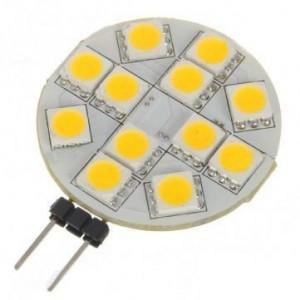 Lampada LED 12 SMD 5050 G4