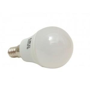 Lampada LED 3W Globo E14 - Luce fredda