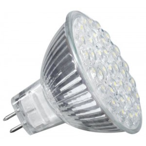Lampada LED MR16(GU5.3) 3W