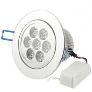 Faretto LED da incasso 7W