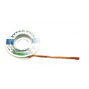 ART. 890275 - Trecciola dissaldante 2mm