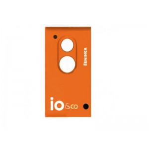 ART. 660075 - IO & Colours Arancio