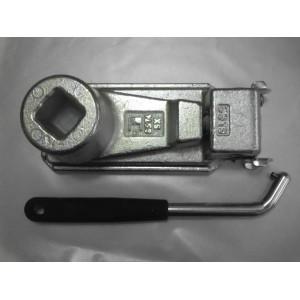 ART. 640210 - Sblocco manuale 748/SX