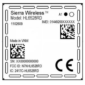 ART. 450103 - HL6528RD