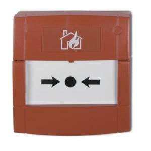 Pulsante antincendio DMN700R