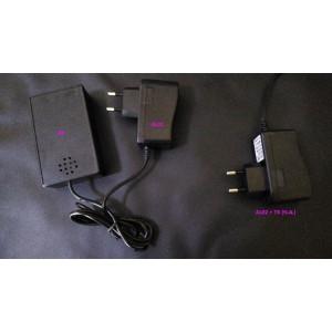 ART. 120032 - Kit dispositivo RTX di tipo N.A. per tappeto sensibile - mod. MCKIT3