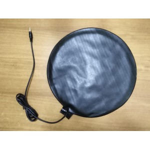 ART. 120021 - Tappeto sensibile tondo, diametro 305mm - mod. 471-N