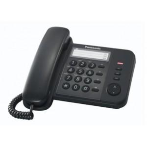 ART. 400084 - Telefono BCA Panasonic Nero