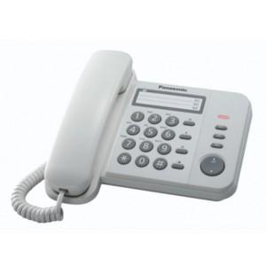 ART. 400087 - Telefono BCA Panasonic Bianco