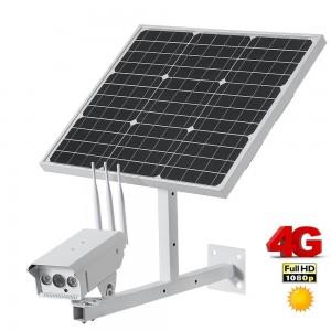 ART. 509061 - Telecamera WiFi 4G con Pannello solare mod. MCB002FHD