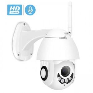 ART. 509065 - IR Dome Camera IP WiFi per kit serie MCKV mod. MCKV1D