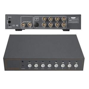 ART. 540034 - Video Quad 8 Ingressi EW-DT408