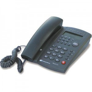 ART. 400054 - Telefono Eurosystems mod. Fast 151