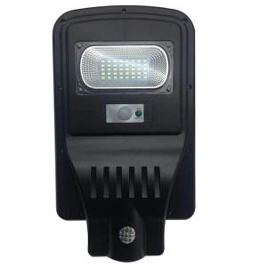 ART. 810603 - Lampione stradale a Energia Solare 30W Luce Fredda