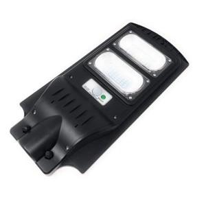 ART. 810604 - Lampione stradale a Energia Solare 60W Luce Fredda