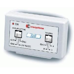 ART. 410076 - Interfaccia di diffusione sonora A820 - IBS