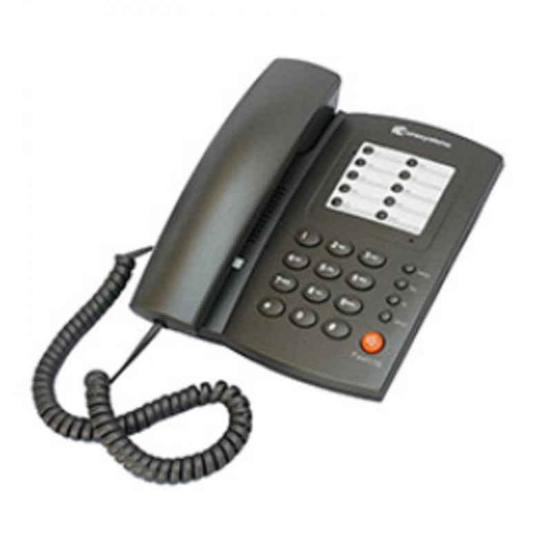 ART. 400053 - Telefono Eurosystems mod. Fast 101