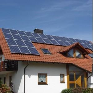 ART. 870100 - Pannello solare 350W - 24V mod. PSM350W24V
