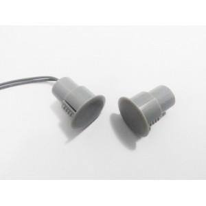 ART. 270271 - Sensore magnetico da incasso per porte blindate MC-RD036-G