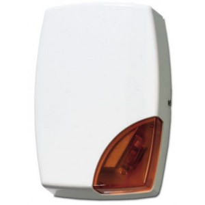 ART. 240084 - Sirena Autoalimentata mod. AS-508