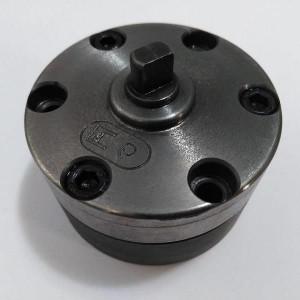 ART. 640300 - Pompa idraulica completa di distanziale P6 per Centralina idraulica per Drive 700