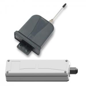ART. 680088 - Sistema RTX per bordi sensibili senza fili mod. CRT86
