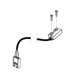 ART. 690178 - Rilevatore magnetico encoder per Nyota 115 EVO