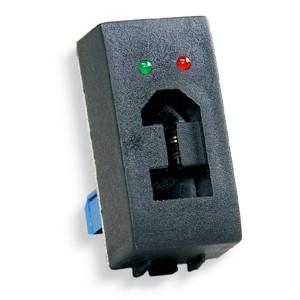 ART. 230009 - Inseritore supplementare serie LIVING INTERNATIONAL per SK103 e SK123 mod. SKI/NLA