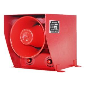 ART. 240145 - Sirena elettronica 220Vca mod. TGSG-07D-AC220