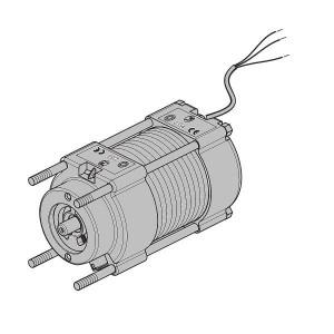 ART. 690417 - Motore elettrico per Nupi 66