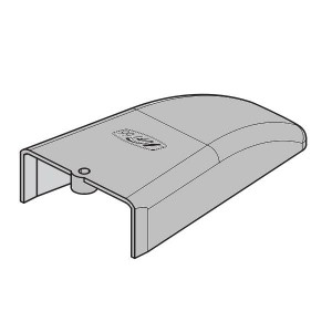 ART. 690402 - Coperchio di protezione fondello per Nupi 66