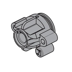 ART. 690440 - Testata pistone blocca cofano per Nupi 66