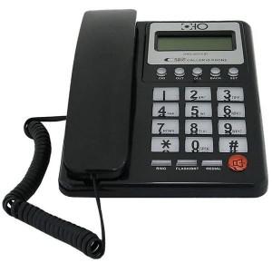 ART. 400045 - Telefono BCA con calcolatrice mod. OHO-5011CID