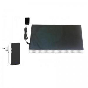 "ART. 120041 - KIT Tappeto Sensibile ""Salvavita"" completo N.A. - Dimensioni 50x35cm - mod. MCK7-Plus"