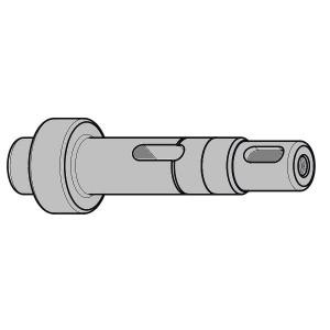ART. 690317 - Albero di trascinamento per MEC 200 Orizzontale